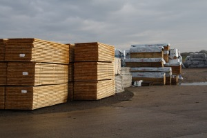 Timber Yard Stocks