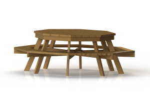 Garden Furniture Timber